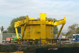 CTL Seal - Custom Built Drilling Rig Project